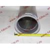 Гофра-труба выхлопная 6х4 с юбкой H2/H3 HOWO (ХОВО) WG9725540053 фото 4 Чита