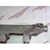 Коллектор системы охлаждения, двигатель WD615 H2 HOWO (ХОВО) VG1500040102 фото 4 Чита
