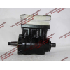 Компрессор пневмотормозов 2-х цилиндровый H2 HOWO (ХОВО) VG1560130080 фото 5 Чита