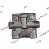 Клапан предохранительный 4-х контурный H2/H3 HOWO (ХОВО) WG9000360366 фото 6 Чита