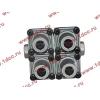 Клапан предохранительный 4-х контурный H2/H3 HOWO (ХОВО) WG9000360366 фото 7 Чита